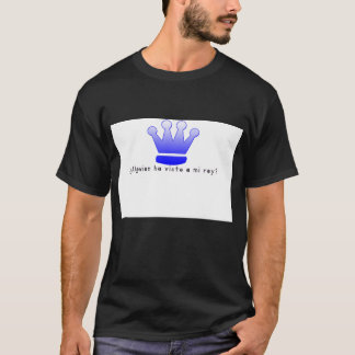Spanish-King T-Shirt