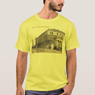 Spanish Language Academy Madrid Spain T-Shirt