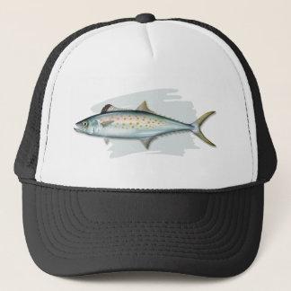 Spanish Mackeral Trucker Hat