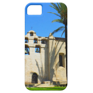 Spanish mission bell iPhone 5 cover