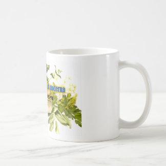 Spanish Modern Medical Quackery Coffee Mug