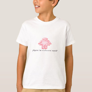Spanish-Momma T-Shirt