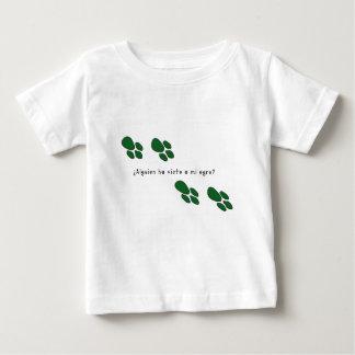 Spanish-Ogre Baby T-Shirt