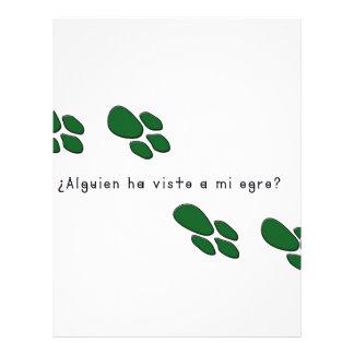Spanish-Ogre Letterhead