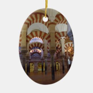 Spanish Ornament -  Cordova Mezquita/Cathedral
