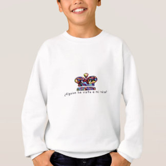 Spanish-Queen Sweatshirt