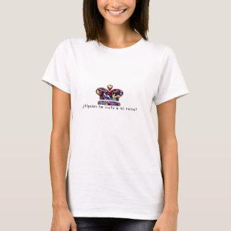 Spanish-Queen T-Shirt