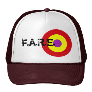 Spanish Republican Air Force. Trucker Hat