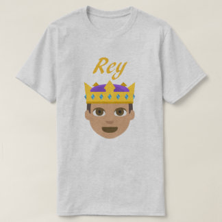 Spanish Rey (King) Shirt