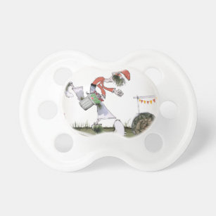 spanish right wing footballer pacifier
