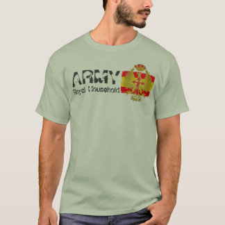 SPANISH Royal Household Troops T-Shirt
