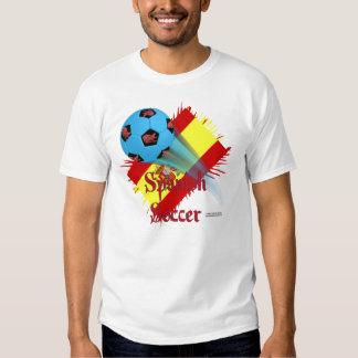 Spanish Soccer Bonanza Men's Shirt