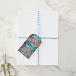 Spanish Steps, Gift Tags