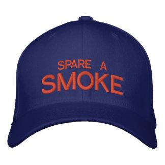 SPARE A SMOKE - Customizable Baseball Cap