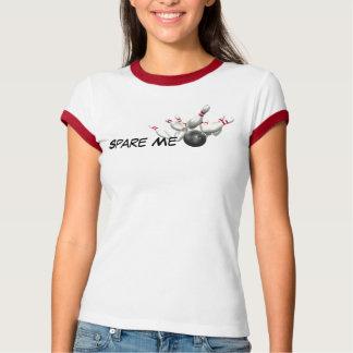 Spare Me - Kussman T-Shirt