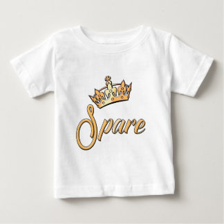 SPARE to go with HEIR Baby T-Shirt
