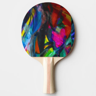 Spark Ping Pong Paddle