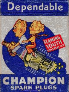 Vintage Spark Plug T-Shirts & Shirt Designs   Zazzle ca