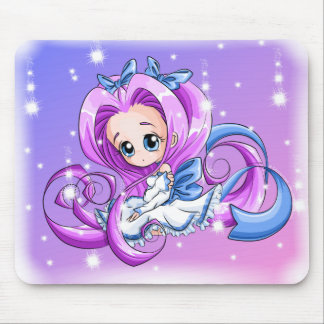 Sparkle And Shine Mousepad