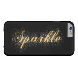 Sparkle Barely There iPhone 6 Case