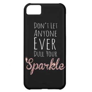 Sparkle* Case For iPhone 5C