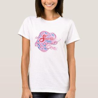 Sparkle Christian Girls Club T-Shirt