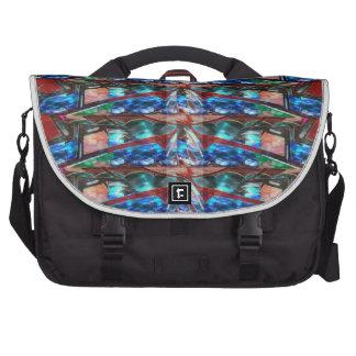 Sparkle Complex Jewels  Template ORIGINAL FUN ART Commuter Bags