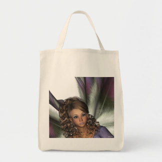Sparkle Faerie Nickie Bag