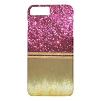 Sparkle Glitter Illusions Slim Shell Case