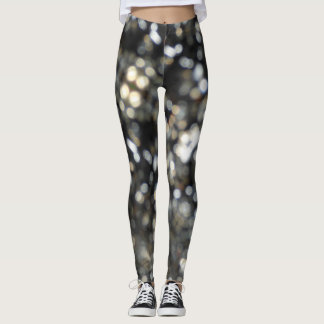 Sparkle Haze Leggings