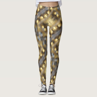 Sparkle Kaleidoscope 2 Leggings