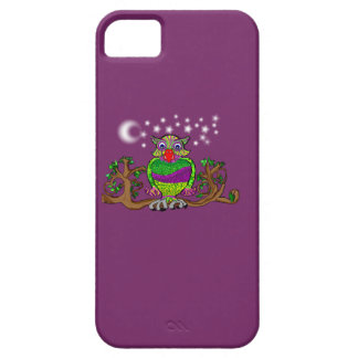 Sparkle Owl iPhone 5 Cover