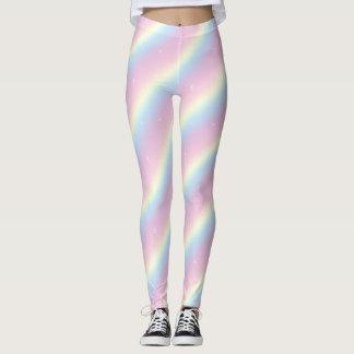 Sparkle Rainbow Leggings