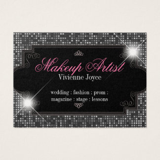 Sparkle & Shine : Business Cards
