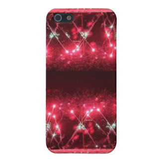 Sparkle Style: Case Savvy Matte Finish iPhone 5/5S iPhone 5/5S Covers