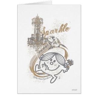 Sparkle Sunshine Card