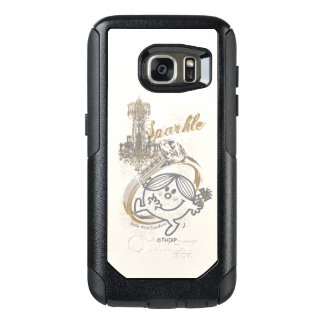 Sparkle Sunshine OtterBox Samsung Galaxy S7 Case