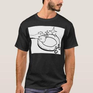 Sparkle Toilet T-Shirt