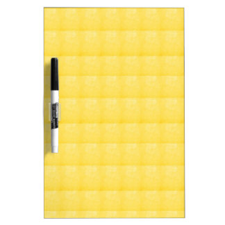 Sparkle Yellow CRYSTAL - GREETINGS GIFTS lowprice Dry Erase Board