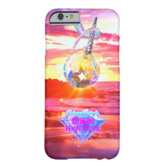 Sparklebarf Barely There iPhone 6 Case