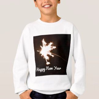 Sparkler Sweatshirt