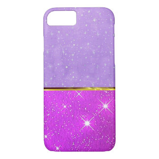 Sparkles iPhone 7 Case
