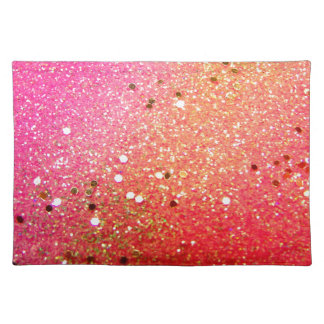 sparkles new placemat