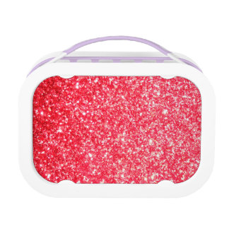 Sparkley Style Trendy Chic Lunch Boxes