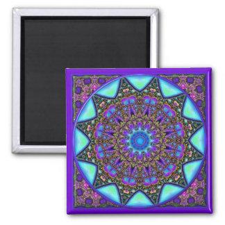 Sparkling Beads No.8 Magnet