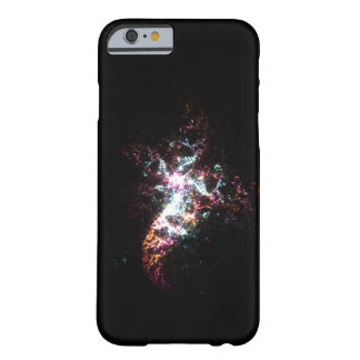 Sparkling constellation barely there iPhone 6 case