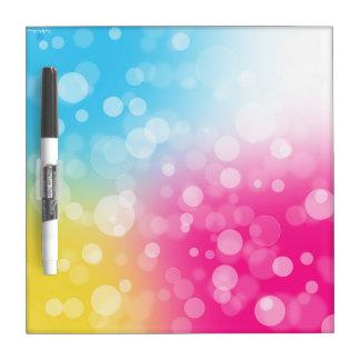 Sparkling Dry Erase Board
