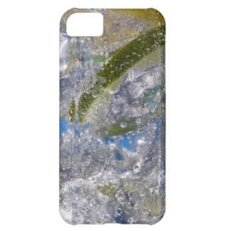 Sparkling Gin and Tonic Cover For iPhone 5C