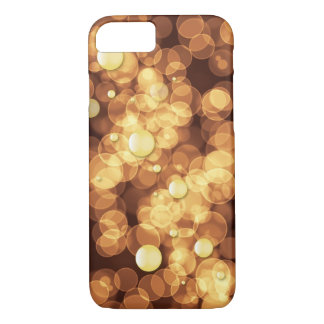 Sparkling lights iPhone 7 case