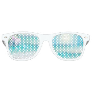 SPARKLING OCEAN WATERS PARTY SHADES